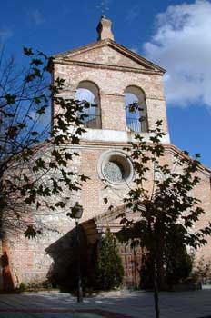 Hotel maydrit lugares donde celebrar una boda civil y - Parroquia santa catalina la solana ...